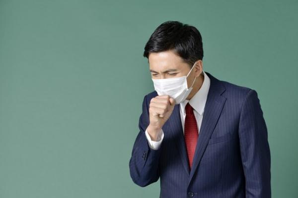 サロンでできる花粉症対策