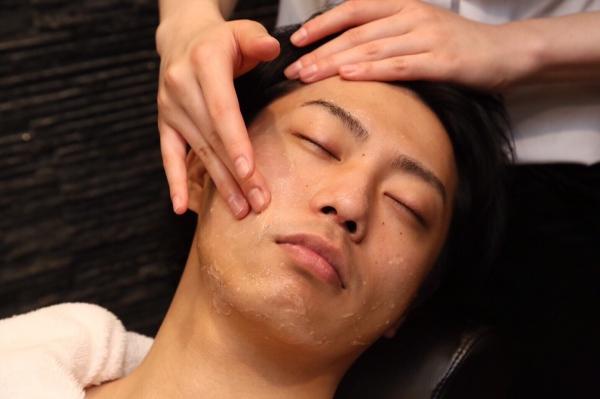 フェイシャル人気No. 1