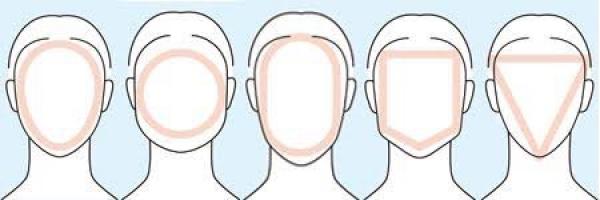 メンズ必見!自分の「顔型」に似合う髪型って?
