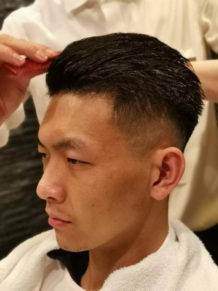 40代後半からの髪型