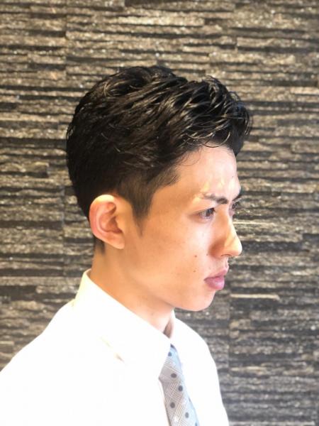 ビジネスアップサイドバックスタイル シンガポール