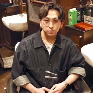 大橋 右京(7月29日から横浜店異動)