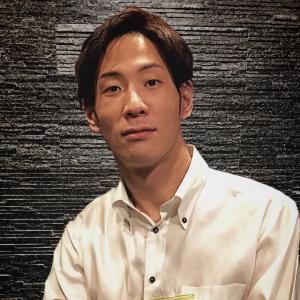 庄田 聖【初回のみ指名料2200円、クーポン使用不可】