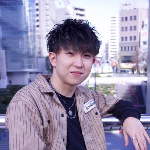斉田 大輝
