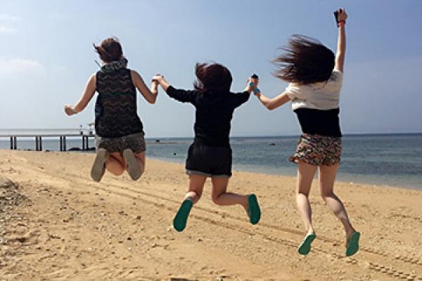 夏季休暇:最大7日間