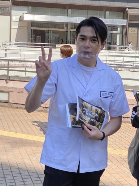 平成ノブシコブシ吉村さんのオンラインサロン『御馬鹿会議』にBARBERSHOP 大宮店が出演しました!