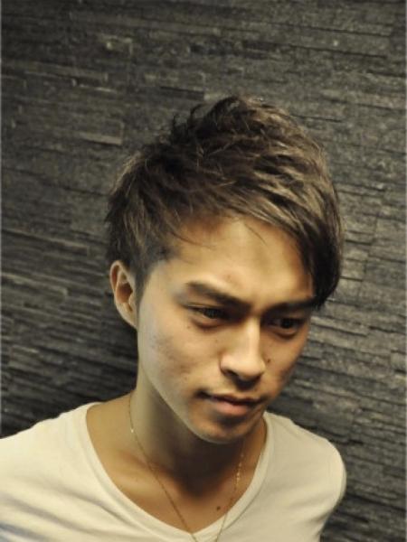 台湾 メンズヘア随時更新しております❗️ 〈台北/理容室/美容室/日本人/床屋〉