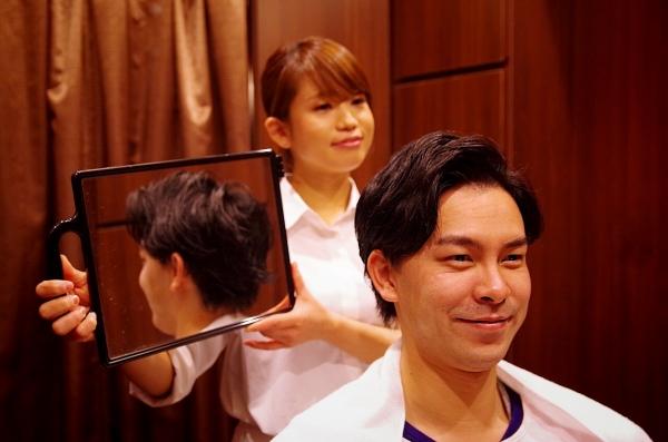 HIRO銀座ヘアーサロン 〜理容室〜