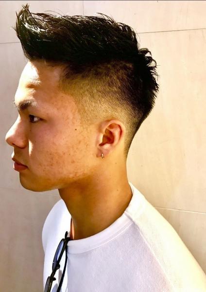 【夏オススメスタイル】熱中症と髪型