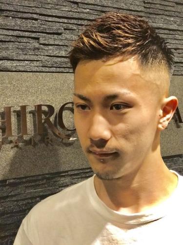 HIRO GINZAトップスタイリストが選ぶベストヒットスタイルアワード2018‼️‼️‼️