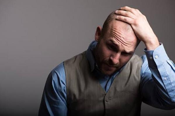 もしかして薄毛、、、、??気になる男性の悩みのタネは日頃のホームケアがめちゃくちゃ大事!!!
