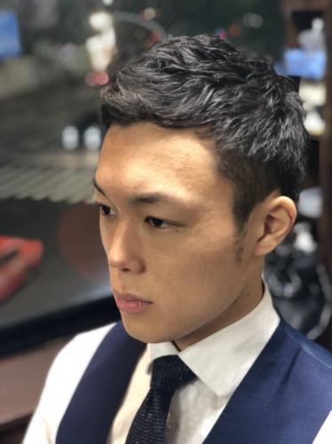 ヒロ銀座監修‼流行るビジネススタイル
