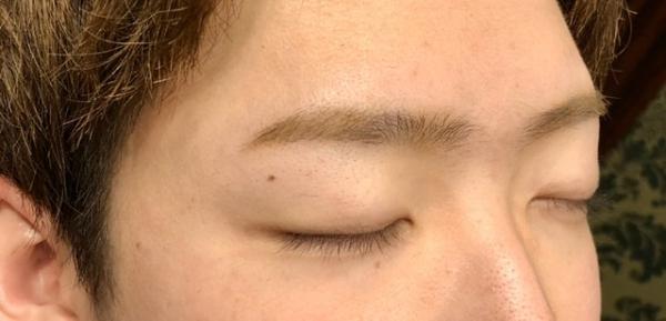 💈眉毛で印象が変わる!?💈