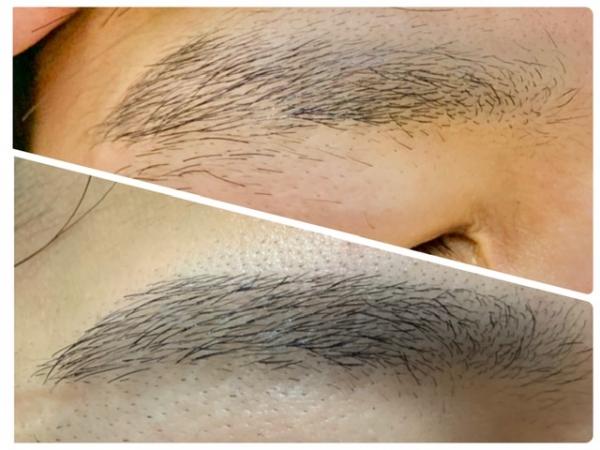 【おうち時間で】眉毛をカッコよく簡単に整えるコツ【セルフ眉】