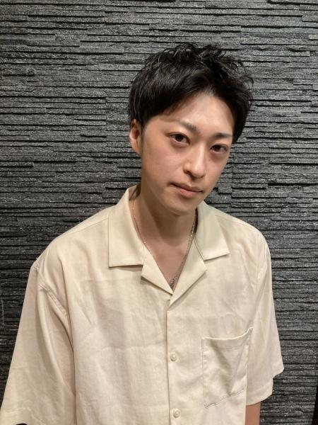 ショートセンターパート【ヒロ銀座】赤坂/六本木/溜池山王