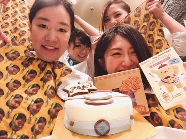 💝🎂W誕生日でしたっ🎂💝