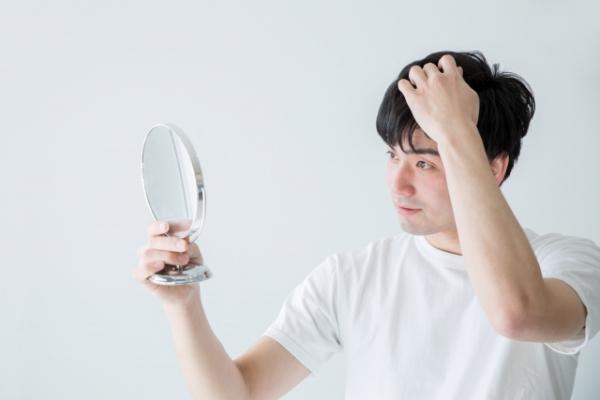 頭皮のあのにおい😱原因は○○です‼️