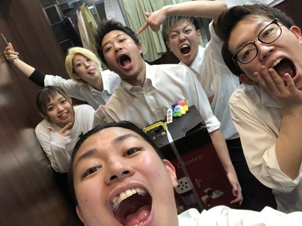 新橋店の特徴とはズバリ!!