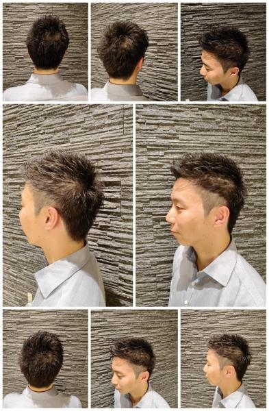 直毛で悩んでいる人必見!!!!<シンガポールにある日本理容室>