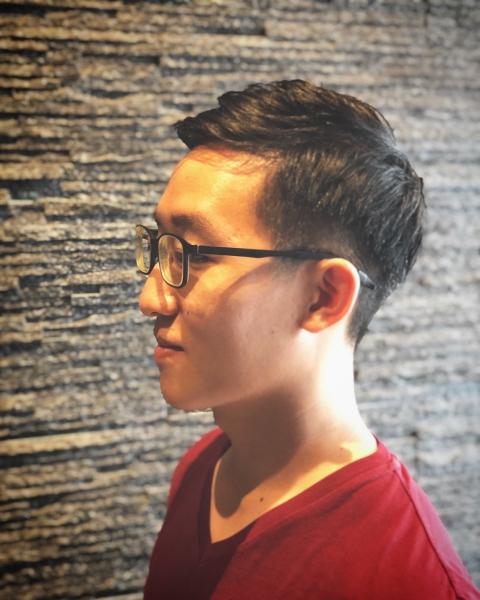 ビジネススタイル シンガポール