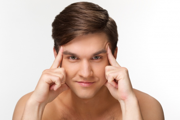 【男性必見‼️】女性の約94%は男性の肌を気にしている❗️❓