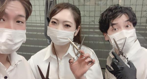 ~ コロナウイルス~ 新型肺炎  HIROGINZA 予防対策~