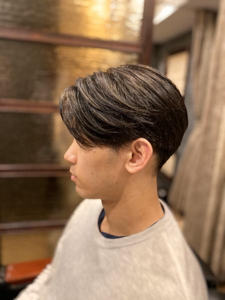 髪型を何年も変えていない方へ 〜visagism〜