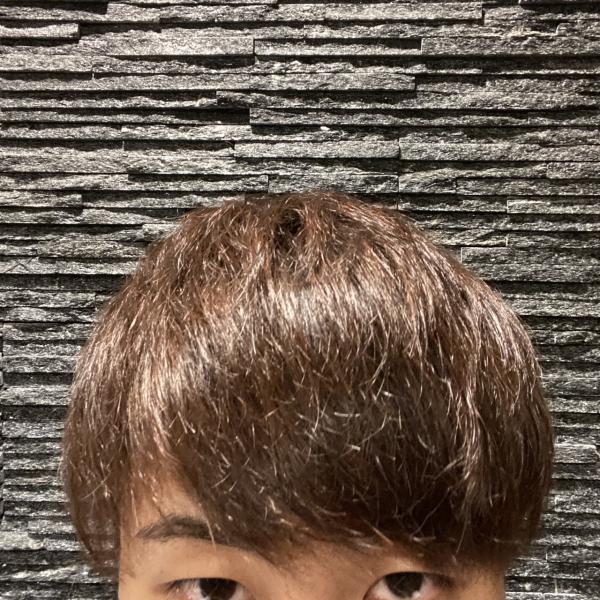 ヒロ銀座オリジナル整髪料を軟毛猫っ毛が使ってみた。