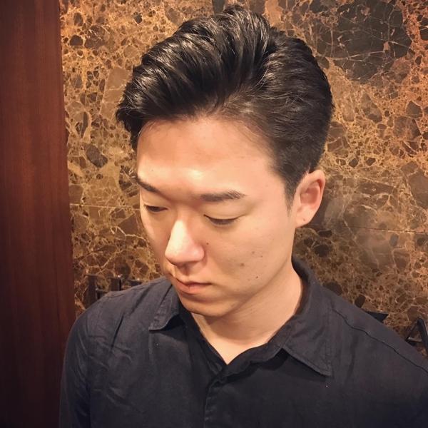 ナチュラルヘア お悩み改善 台湾 理容室〈台北/理容室/美容室/日本人/床屋〉