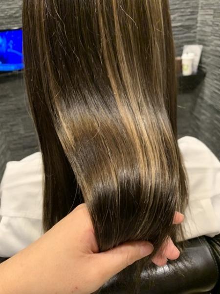 髪質改善ケアプロ!