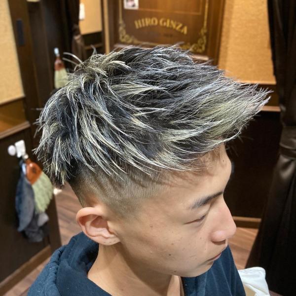 秋におすすめヘアー