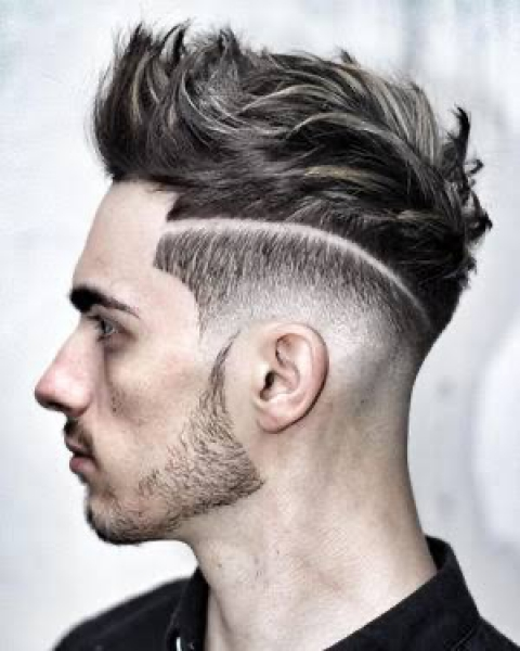 ブームを巻き起こしているヘアスタイル