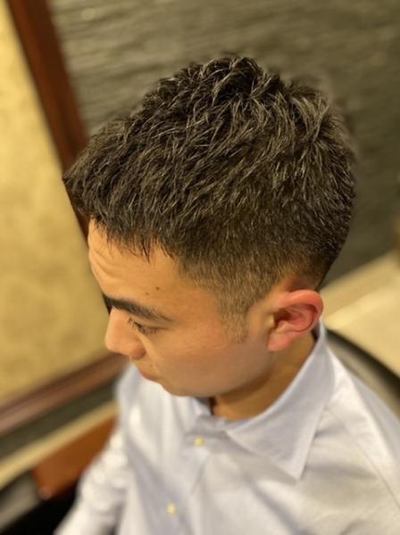 ビジネスショート【ヒロ銀座】赤坂/六本木/溜池山王