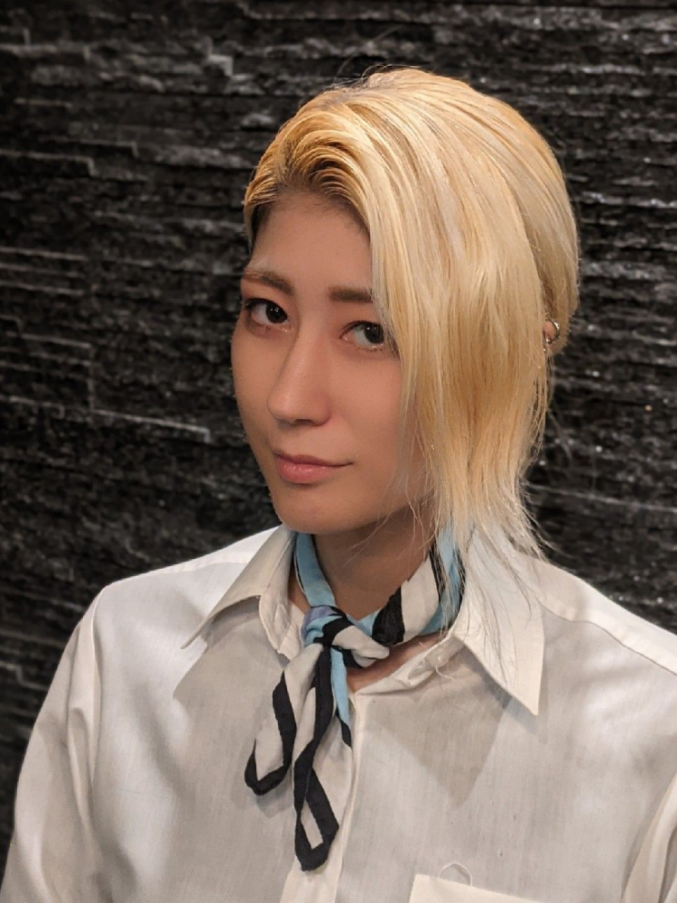 本田 幸子 10月1日からプレミアムバーバー銀座店に異動しました