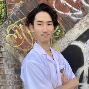 岡部 迅【11月1日より新橋日比谷口店副店長になります】