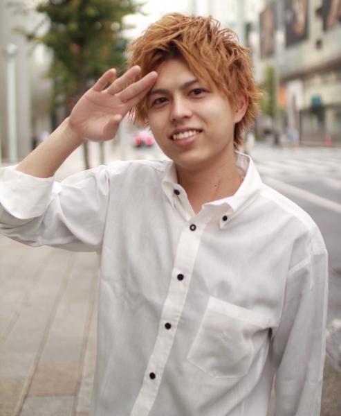 清野純平【2月より銀座本店に異動いたします】