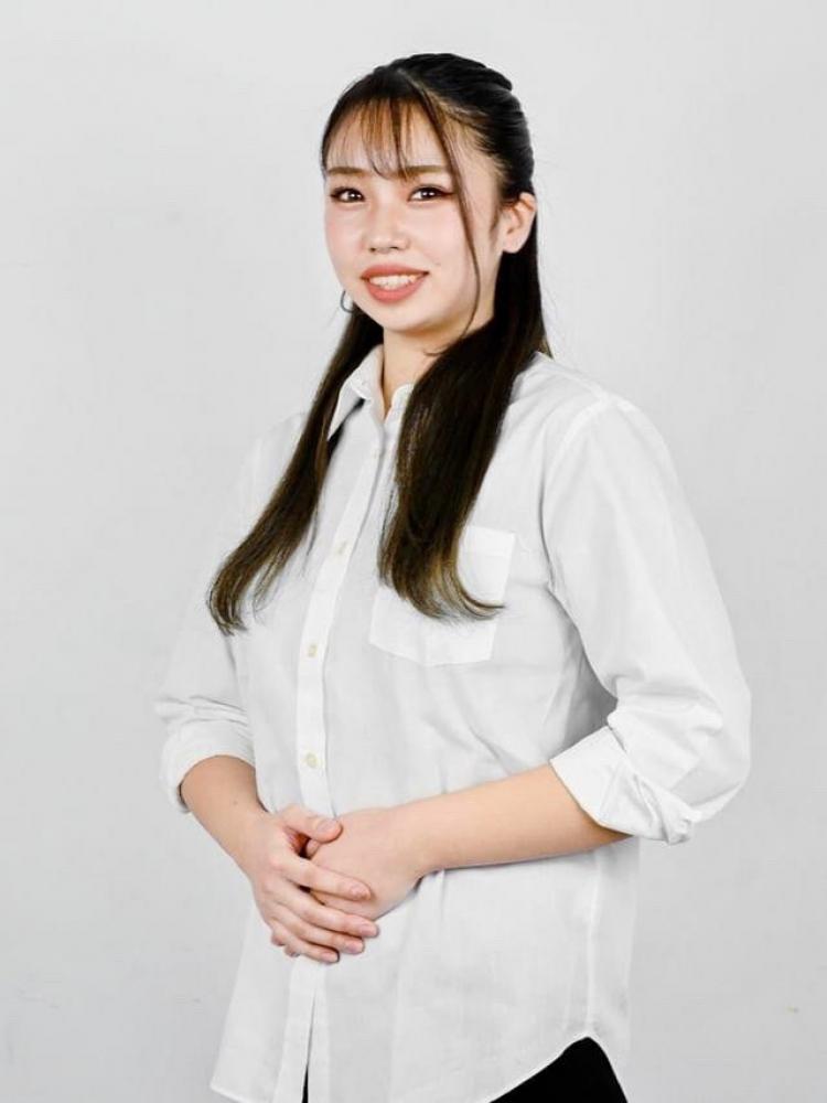 吉田美裕(1月よりバーバーショップ新宿店に異動いたしました。)