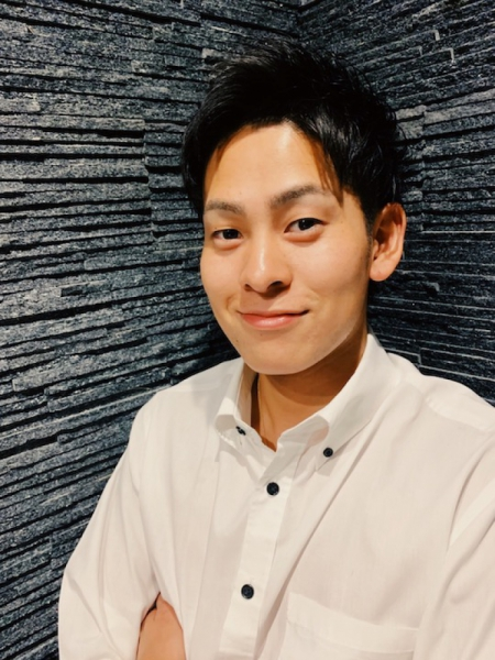 根塚 学【11月から恵比寿店の副店長として異動します】