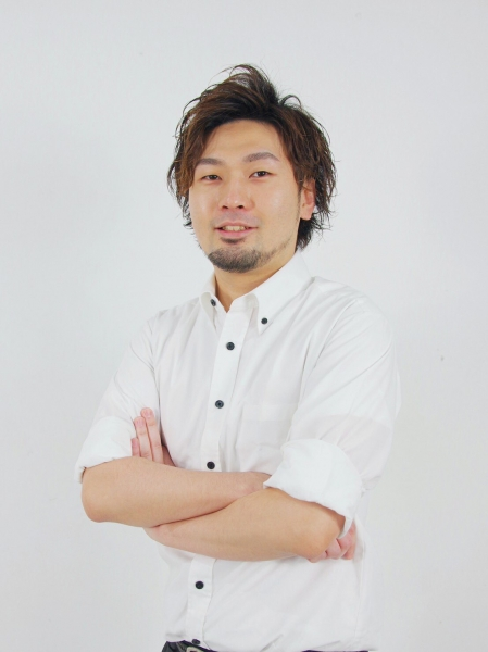 佐々木一樹(2月1日より新橋銀座口店店長として異動致します)