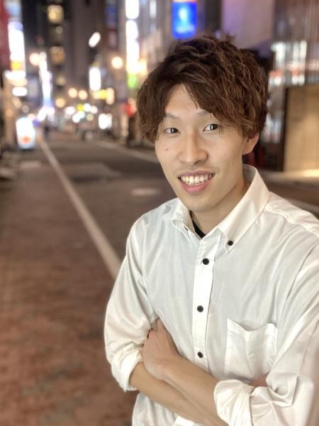 八須智哉 【9/1から御茶ノ水店に異動します!】