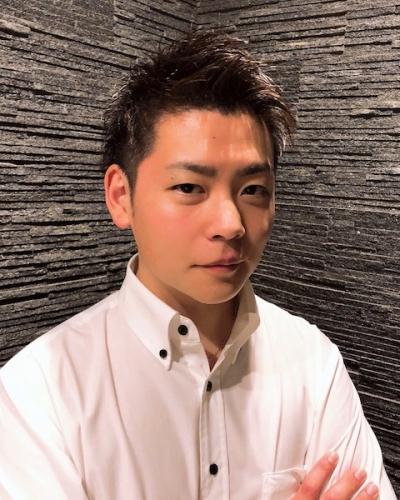 蔵田 智也 ※8月から恵比寿店店長になります。