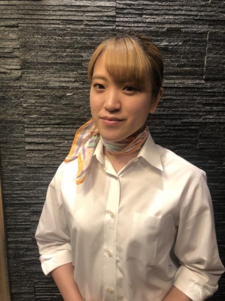 松崎 由夏