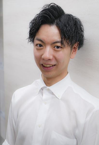 吉田 薫人