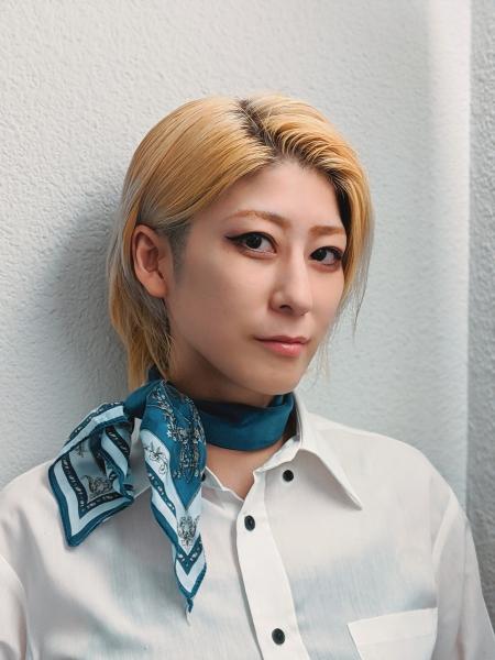 本田幸子 10月1日からプレミアムバーバー銀座店に異動しました。