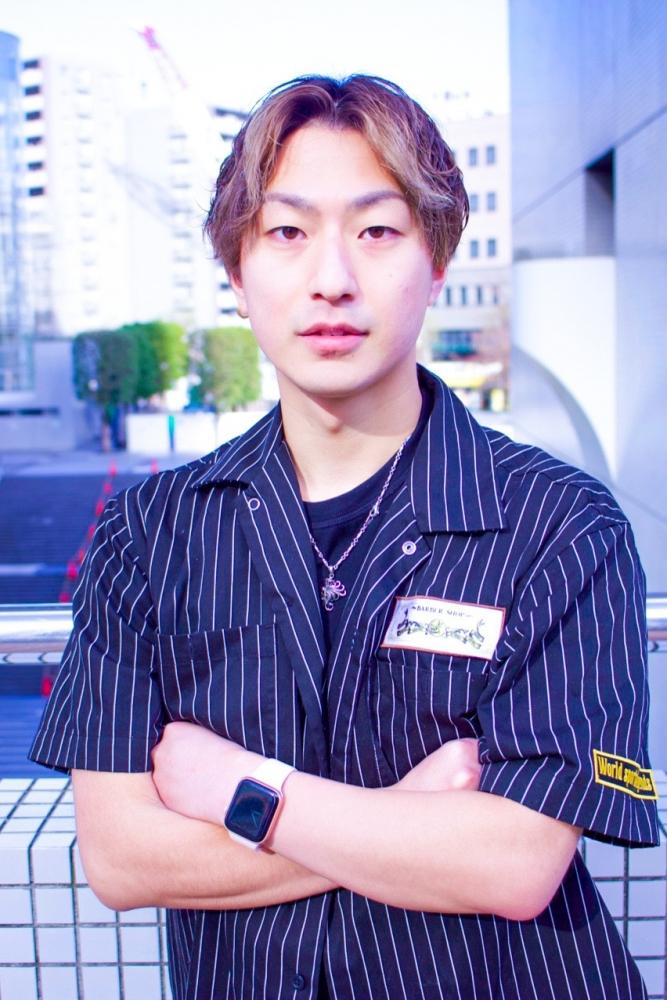 稲垣 心【4月6日オープンの大宮店代表で異動決定