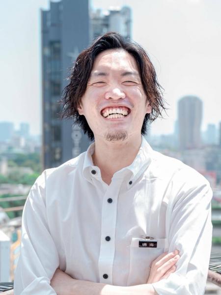 鳴海 裕土【8/1より恵比寿店からの副店長として出勤中】