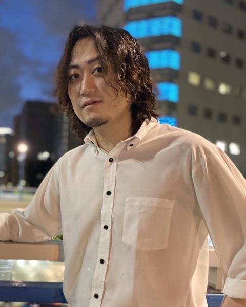 柏木直人/8月1日から恵比寿店出勤