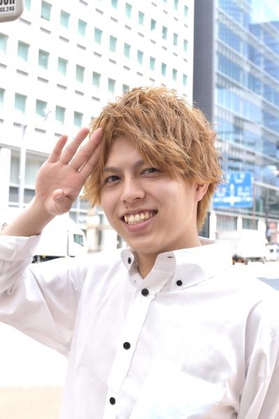 清野純平(8月1日より新橋銀座口店に移動しました)